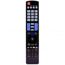 LG RM-999 3D Universal, Lcd Led Smart Tv Kumandası,34468