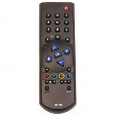 Grundig TP-715 ,Tv Kumandası,3580