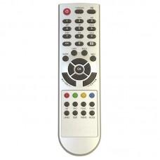 Arçelik-Beko BS-900,Digiturk Zap ,Uyumlu Uydu Alıcı Kumandası,3715