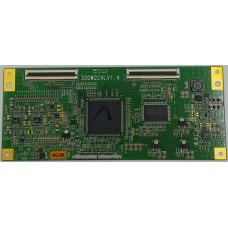 320W2C4LV1.4, 94V-0 0521, T-CON, DIGITAL BOARD, T-CON BOARD