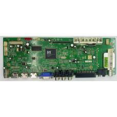 TM60G, V1.0, 2011.04.16A, SANYO, LD32S9HA, HV320WX2,MAINBOARD, ANAKART