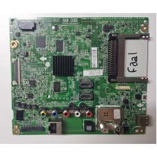 LG , EAX66873003 (1.0) , MAİN BOARD , ANAKART