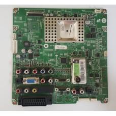 SAMSUNG , BN41-00982A, BN40-00099A,Samsung, Mainboard Anakart, LE32A330J1XXH, BN44- 00213A, V315B1-L01 REV C52008.02.01 , (TEK SCART GİRİŞİ)