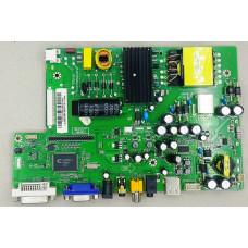 """AX032DLD16AT017-ZM, LG, LC320DXJ-SFE1 OC V2, BEYAZ,32"""""""