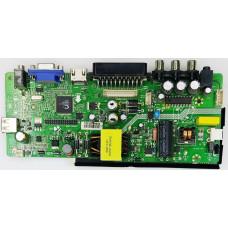 AXEN AX022LVST59-LD22 ANAKART, MAİN BOARD, T215HVN01.1 DO0, LG-RE01-160106-ZC02