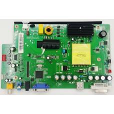 16AT030VX , 16AT030VX V2.0 MNL , EL32DAB3037/1032 , MAIN BOARD , SUNNY ANAKART
