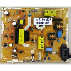 BN44-00496A , PSLF760C04A , PD40AVF_CSM , SAMSUNG , UE40EH5000 , POWER BOARD , BESLEME KARTI