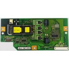 HIU-813-M , HREVF-7BK7-0709, LED DRIVER BOARD, LED SÜRÜCÜ KARTI, BEKO TV 82-501 SB HD LCD TV
