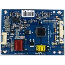 6917L-0126A, PPW-LE32RH-O (A) REV0.7, LED DRIVER BOARD, LED SÜRÜCÜ KARTI, SUNNY, AXEN AX032DLD12AT022-TM, LC320DXN, SUNNY SN032DLD12AT003-TM