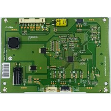 6917L-0103A , PPW-LE42AT-O (A) REV0.4, LED DRIVER BOARD, LED SÜRÜCÜ KARTI, VESTEL 42PF9060