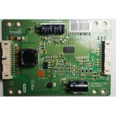 6917L-0072A, PPW-LE32GD-O, PPW-LE32GD-O (B) REV0.1, LG 32LV3400-UA, LG DISPLAY, Led Driver Board, LC320EXN-SDA1